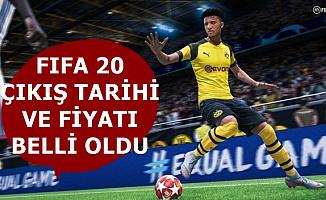 FIFA 20 Fiyatı ve Çıkış Tarihi Belli Oldu-Bu Cihazlarda Oynanabilecek