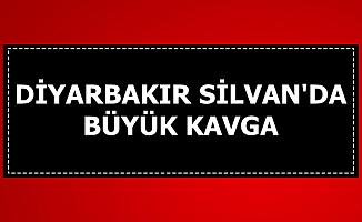 Flaş: Diyarbakır Silvan'da Büyük Kavga: 5 Ölü