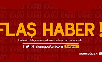 Flaş: İstanbul'da Hayat Felç Oldu: Yol Çöktü-İşte Hava Durumu