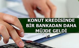 Halkbank'tan Konut Kredisi Müjdesi Geldi: 180 Ay Vadeye Kadar..