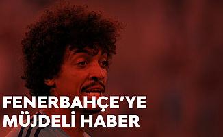 Luiz Gustavo için Beklenen Müjde Geldi ! Fenerbahçe'ye İzin Çıktı