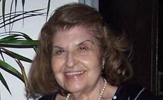 Usta Sanatçı Suna Akbel Hayatını Kaybetti