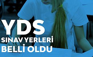 Yabancı Dil Sınavı (YDS) 2 Sınav Giriş Belgeleri Yayımlandı