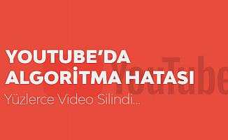 Youtube'a O Başlıklarla Video Yükleyenler Dikkat! Yüzlerce Video Silindi