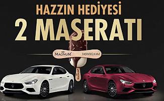 Magnum Maserati Çekilişi 2019 Son Başvuru ve Çekiliş Tarihi (Maserati Fiyatı Ne Kadar?)