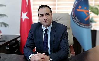 Alanya Alaattin Keykubat Üniversitesi Yeni Rektörü Prof. Dr. Ekrem Kalan Kimdir?