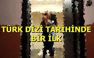 Behzat Ç. Son Bölümündeki Sahne Türk Dizi Tarihine Geçti: İki Kadın..