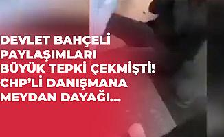 CHP'li Danışman Mücahit Avcı'ya Tekme Tokat Saldırı