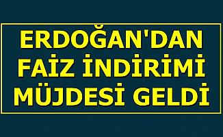 Erdoğan Müjdeyi Verdi: Nakit Paraya İhtiyacı Olanlar ve Ev Alacaklar Dikkat