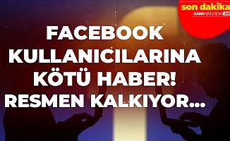 Facebook'la İlgili Flaş Gelişme! Like'lar Kaldırılıyor!
