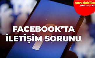Facebook Yine Çöktü Mü? Kullanıcılar Sorun Yaşıyor