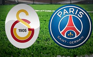 Galatasaray PSG Maçı Saat Kaçta Hangi Kanalda? Kadro Açıklandı Neymar, Cavani Yok