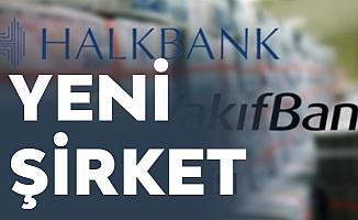 Halkbank, Ziraat Bankası ve Vakıfbank'tan Yeni Hamle!