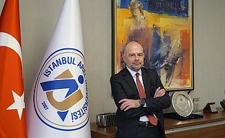 İstanbul Arel Üniversitesi Yeni Rektörü Prof. Dr.Ali Argun Karacabey Kimdir?