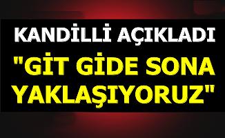 """Kandilli'den Korkutan Deprem Açıklaması: """"Sona Yaklaşıyoruz"""""""