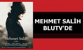 Mehmet Salih BluTV'de