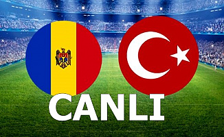 Moldova Türkiye Maçı 0-4 İşte Goller Maç Özeti ve Puan Durumu