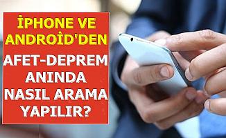 Şebeke Yokken Nasıl Arama Yapılır? İşte Android ve iPhone Telefonlarda VoLTE Seçeneği ve Bridgefy Uygulaması