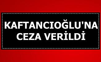Son Dakika: Canan Kaftancıoğlu Davasında Karar Açıklandı