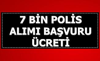 26. Dönem POMEM 7 Bin Polis Alımı Başvuru Ücreti ve Anlaşmalı Banka