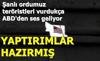 ABD'nin Türkiye Yaptırımları Ne Olacak? Son Dakika Açıklaması Geldi