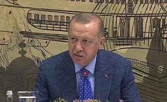Barış Pınarı Harekatı Ne Kadar Sürecek? Erdoğan Açıkladı