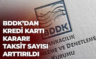 BDDK'dan Kredi Kartı Kararı! Kuyum Harcamalarında Taksit Süresi Uzatıldı