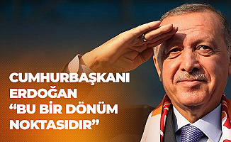 Cumhurbaşkanı Recep Tayyip Erdoğan'dan Bağdadi Açıklaması!