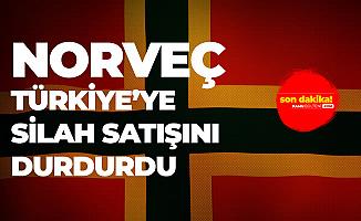 Finlandiya'nın Ardından Norveç'ten de Skandal Türkiye Kararı