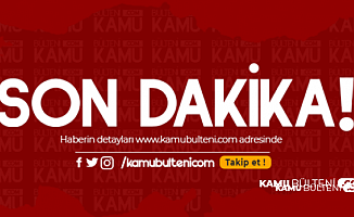 Kahreden Haber: Barış Pınarı'nda Çatışma Çıktı 1 Şehit