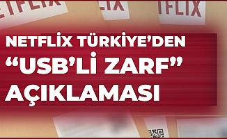 Netflix Türkiye Kullanıcılarına Uyarı: Asla Yollamayız