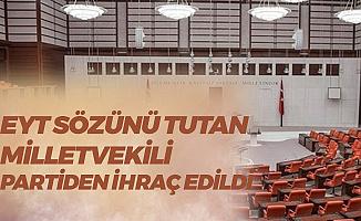 Özgür Özel'den Sert EYT Eleştirisi: EYT Sözünü Tutan Milletvekilini Partiden İhraç Ettiler