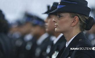 Polis Akademisi POMEM Yedek Duyurusunu Yayımladı