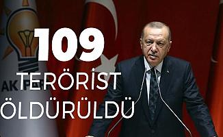 Son Dakika! Erdoğan'dan Avrupa Birliği'ne : 3.6 Milyon Mülteciyi Sizlere Göndeririz