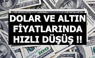 Son Dakika: Yaptırım Tehdidi Sonrası Dolar ve Altında Flaş Hareketlilik