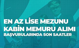 Türk Hava Yolları Kabin Memuru Alımı Başvurularında Son Saatler