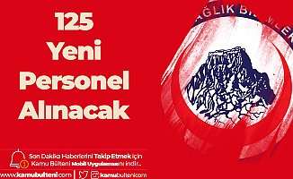 Afyonkarahisar Sağlık Bilimleri Üniversitesi'ne 125 Sözleşmeli Personel Alımı Başvuruları Sürüyor