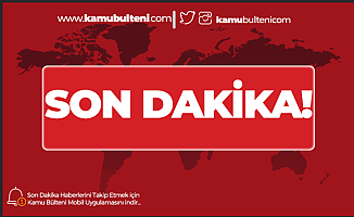 Bağcılar'da Feci Kaza: Minibüs Yan Yattı
