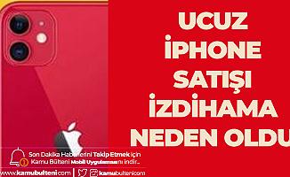 Migroslarda Ucuz iPhone 11 İzdihamı Sürüyor