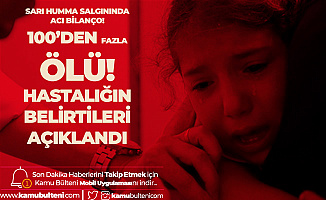Sarı Humma Salgınında Acı Bilanço! 106 Kişi Hayatını Kaybetti