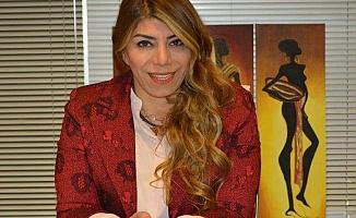 Süper Lig Tarihinde Bir İlk! Kayserispor'a Kadın Başkan