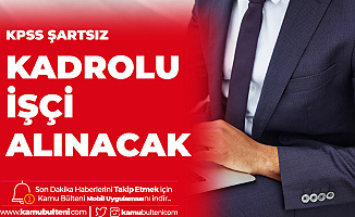 Ankara Müzik ve Güzel Sanatlar Üniversitesi'ne İŞKUR Aracılığıyla En Az Lise Mezunu Personel Alımı Gerçekleştirilecek