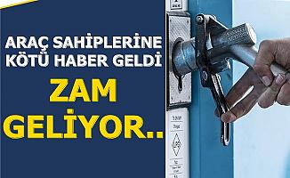 Araç Sahiplerine Kötü Haber: LPG'ye Zam