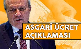 ASO Başkanı'ndan Son Dakika Asgari Ücret Açıklaması