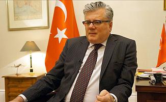 Cumhurbaşkanlığı Başdanışmanlığına Atanan Ahmet Altay Cengizer Kimdir? Nerelidir?