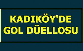 Fenerbahçe 5 Gençlerbirliği 2 Maç Özeti ve Lig Puan Durumu