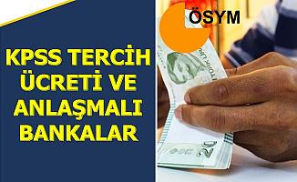 KPSS 2019/2 Tercih Ücreti Ne Kadar? İşte Anlaşmalı Banka ve ATM'ler