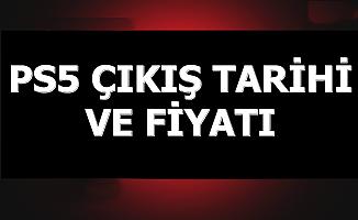 Play Station5 Ne Zaman Çıkacak? İşte Beklenen Çıkış Tarihi ve Türkiye Fiyatı