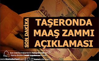 Taşeronda Ocak 2020 Maaş Zammı Açıklaması ve Asgari Ücret Detayı