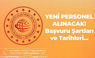 Ulaştırma ve Altyapı Bakanlığı KPSS A Memur Alımı Gerçekleştirecek! Başvuru Tarihleri ve Şartları